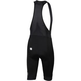 Sportful Giara Culotte con tirantes Hombre, black/black